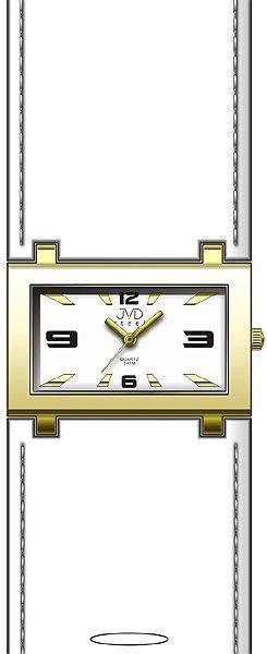 Hodiny na zeď Dámské hodinky JVD J1047.3.7 146765 Designové hodiny