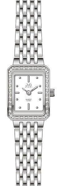 Hodiny na zeď Dámské hodinky JVD J4033.1.9 146843 Designové hodiny