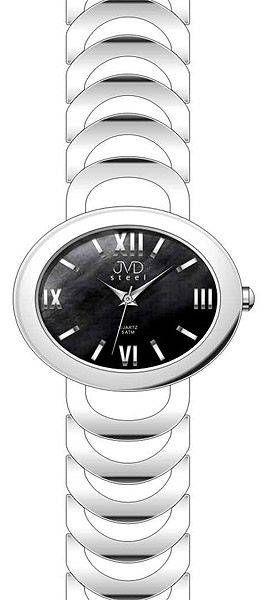 Hodiny na zeď Dámské hodinky JVD J4036.3.1, J4036.1.2 146854 Designové hodiny
