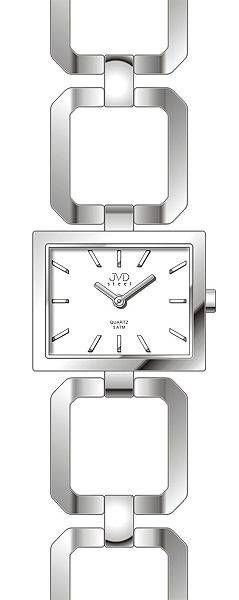 Hodiny na zeď Dámské hodinky JVD J4039.1.7 146830 Designové hodiny