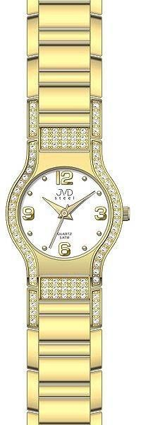 Hodiny na zeď Dámské hodinky JVD J4047.2.7, J4047.3.6 146857 Designové hodiny