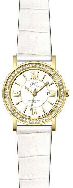 Hodiny na zeď Dámské hodinky JVD J4051.3.2 147102 Designové hodiny