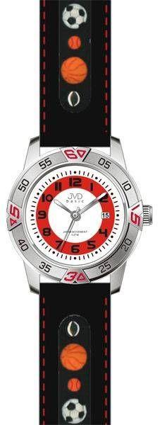 Dětské hodinky JVD J7050.1.2, J7050.2.3, J7050.3.4 147124 J7050.1.2