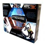 Hodiny na zeď Kamera sportovní Oregon Scientific ATC3K 145430 Designové hodiny