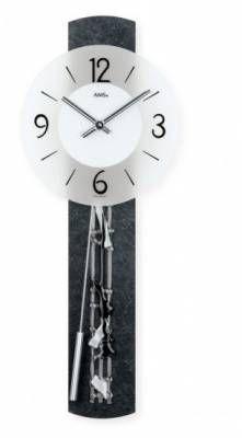 Kyvadlové hodiny AMS 7277, 7276 146167 Hodinářství