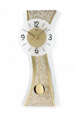 Kyvadlové hodiny AMS 7292, 7291 146165 Hodinářství