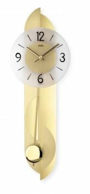 Kyvadlové hodiny AMS 7297 146162 Hodinářství