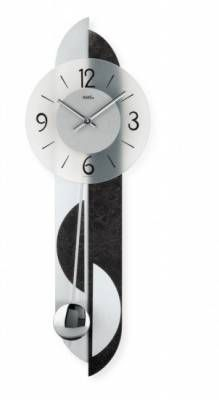 Kyvadlové hodiny AMS 7299, AMS 7298, AMS 7299/1 146161 Hodinářství