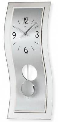 Kyvadlové hodiny AMS 7300 146160 Hodiny