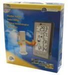 Hodiny na zeď Meteostanice La Crosse Technology WS 9632-IT 144980 Designové hodiny
