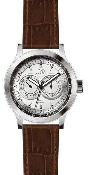 Hodiny na zeď Náramkové hodinky J1009.1.5 146970 JVD Designové hodiny