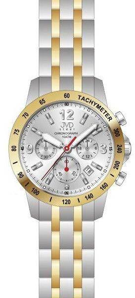 Hodiny na zeď Náramkové hodinky J1012.2.1 146965 JVD Designové hodiny
