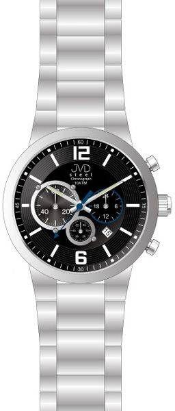 Hodiny na zeď Náramkové hodinky J1019.2.8 146987 JVD Designové hodiny