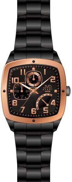 Hodiny na zeď Náramkové hodinky J1021.2.0, J1021.1.9, J1021.3.1 146967 JVD Designové hodiny