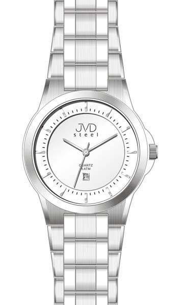 Hodiny na zeď Náramkové hodinky J1026.2.5 146954 JVD Designové hodiny