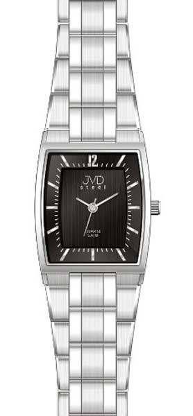 Náramkové hodinky JVD steel J4024.3.1 146802 Hodinářství