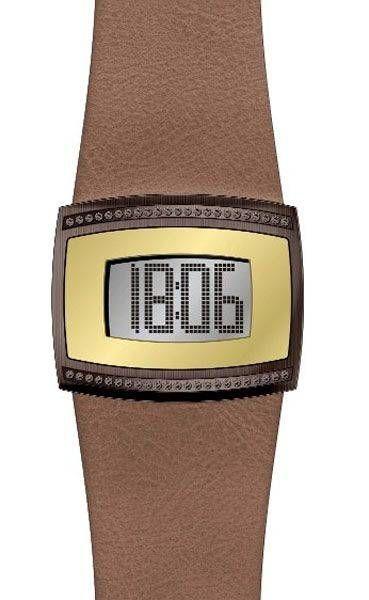 Hodiny na zeď Náramkové hodinky JVD steel J4026.2.1 146801 Designové hodiny