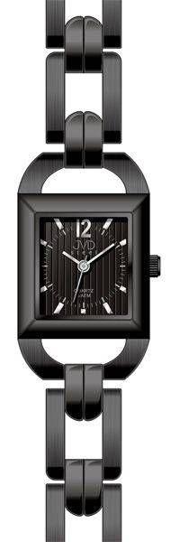Hodiny na zeď Náramkové hodinky JVD steel L66.2.1 146821 Designové hodiny
