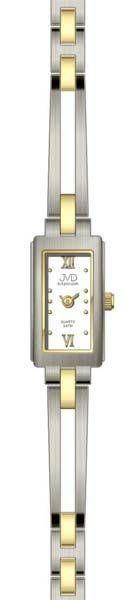 Náramkové hodinky JVD titanium J5008.1.8 146797 Hodinářství