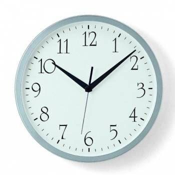 Hodiny na zeď Nástěnné hodiny AMS 5824 řízené rádiovým signálem 146318 Designové hodiny