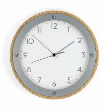 Hodiny na zeď Nástěnné hodiny AMS 5846 rádiem řízené 146301 Designové hodiny