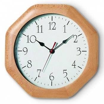 Nástěnné hodiny AMS 5998/18 řízené rádiosignálem 146286