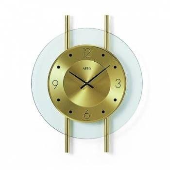 Hodiny na zeď Nástěnné hodiny AMS 9053 146282 Designové hodiny