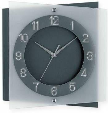 Hodiny na zeď Nástěnné hodiny AMS 9323 146248 Designové hodiny
