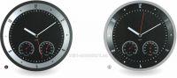 Nástěnné hodiny kovové IR0806TH 145603 MPM Quality Hodinářství
