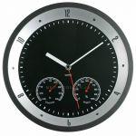 Hodiny na zeď Nástěnné hodiny kovové IR0806TH 145603 MPM Quality Designové hodiny