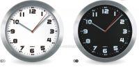 Nástěnné hodiny kovové M2412C.01 145605