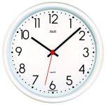 Hodiny na zeď Nástěnné hodiny plastové 3041.1, 3041.6 B, 3365.4 141310 H&H Designové hodiny
