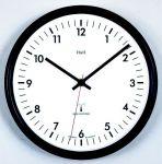 Nástěnné hodiny řízené rádiovým signálem 3165.1 RC, 3166.2 RC, 3206.4 RC 142209
