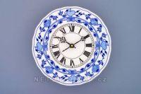 Nástěnné porcelánové hodiny Cibulák  145273