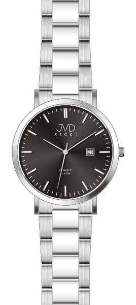 Hodiny na zeď Pánské hodinky JVD J1022.2.3, J1022.1.4 146876 Designové hodiny