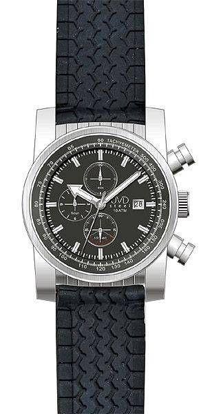 Hodiny na zeď Pánské hodinky JVD J1045.1.7, J1045.2.8 146971 Designové hodiny
