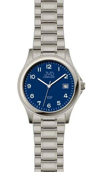 Hodiny na zeď Pánské hodinky JVD J2007.2.1 146959 Designové hodiny