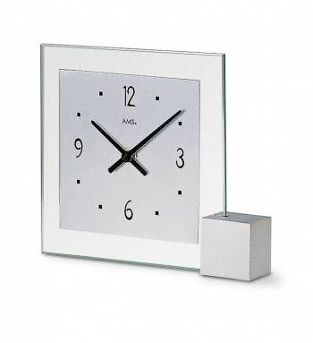 Stolní hodiny AMS 102 146344