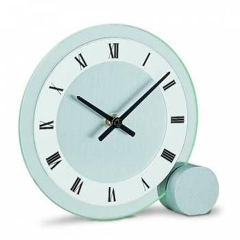 Hodiny na zeď Stolní hodiny AMS 166 146334 Designové hodiny