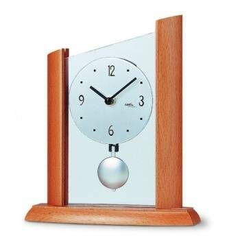 Hodiny na zeď Stolní hodiny AMS 171 146332 Designové hodiny