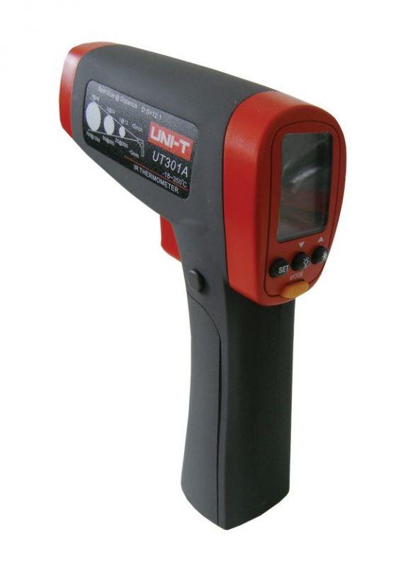 Teploměr bezkontaktní UNI-T UT301A- digitální infračervený 145428
