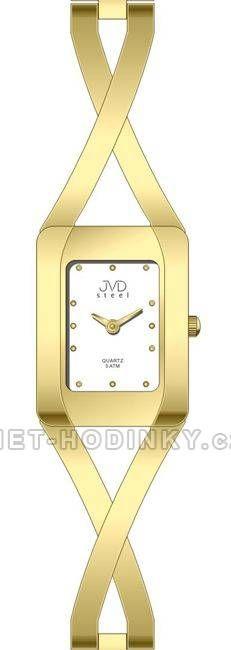 Dámské hodinky JVD J4021.4.4 150341 Hodinářství