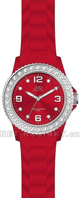 Dětské hodinky JVD J 6003.3.3,J 6003.2.2, J 6003.1.1 150363 6003.1.1