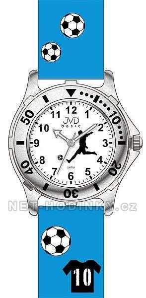 JVD Náramkové dětské hodinky J7100.9.6 151231 J7100.1.1