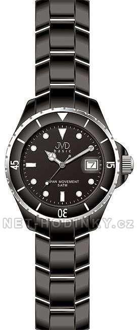 Náramkové hodinky JVD basic J6004.1.1 151901 J6004.1.1
