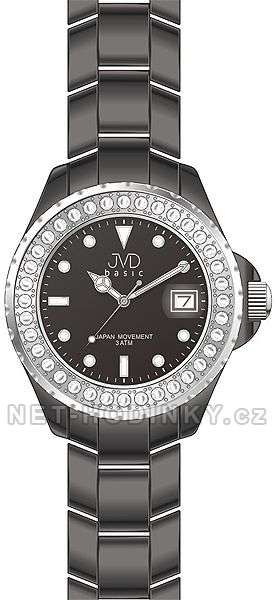 Náramkové hodinky JVD basic J6005.1.2 151810