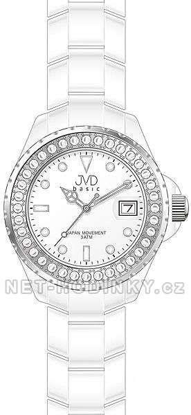 Náramkové hodinky JVD basic J6005.2.1 151809