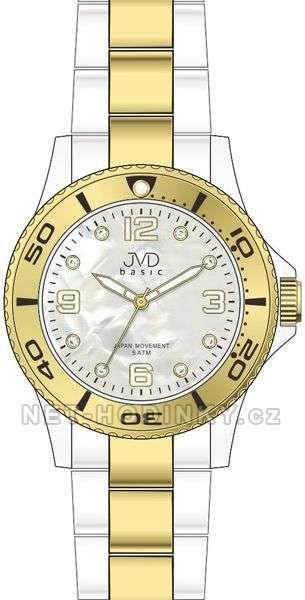 Náramkové hodinky JVD basic J6006.1.1 151822