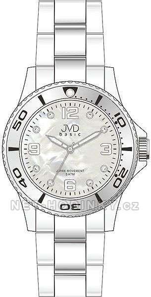 Náramkové hodinky JVD basic J6006.2.2 151823