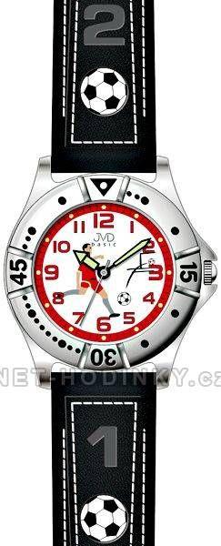 Náramkové hodinky JVD basic J7072 150360 J7072.3.3